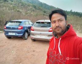 2018 మారుతి బాలెనో 1.2 సిగ్మా