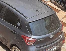 2017 Hyundai Grand i10 1.2 Kappa Sportz BSIV