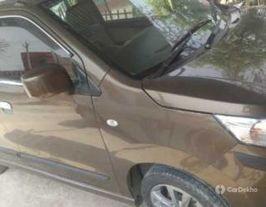 2018 Maruti Wagon R AMT VXI Plus Option