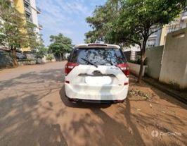 2019 Mahindra XUV500 W11 Option BSIV