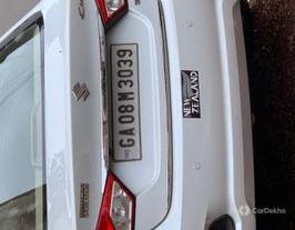 2015 Maruti Ciaz RS ZXi Plus
