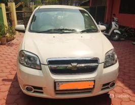 2008 Chevrolet Aveo 1.4