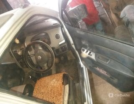 2012 Maruti Wagon R LXI Minor