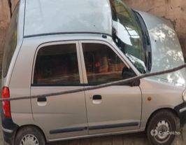 2007 Maruti Alto LX BSIII