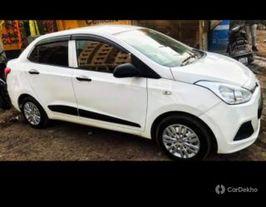 2016 Hyundai Xcent VTVT Plus ABS