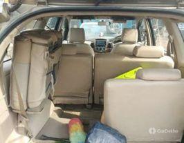 2007 టయోటా ఇనోవా 2.5 వి డీజిల్ 8-seater