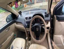 2015 మారుతి స్విఫ్ట్ Dzire విఎక్స్ఐ