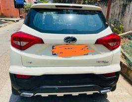 2019 Mahindra XUV300 W6 Diesel BSIV