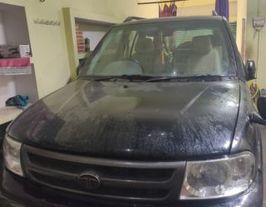 2009 Tata New Safari 4X2