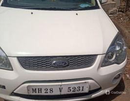 2012 Ford Fiesta Diesel Style