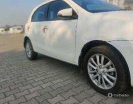 2013 Toyota Etios Liva V