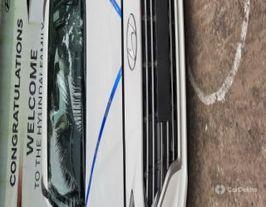 2020 Hyundai Grand i10 Nios Sportz