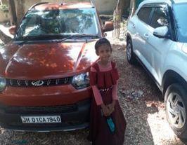 2016 Mahindra KUV 100 mFALCON G80 K8