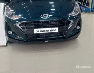 Hyundai Elite i20 2017-2020 1.2 Asta Dual Tone