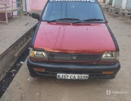 2004 Maruti 800 EX