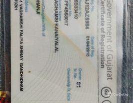2015 Mahindra Bolero SLE BSIII