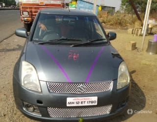 2008 Maruti Swift ZXI ABS