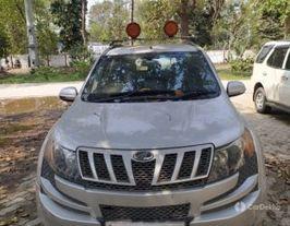 2014 మహీంద్రా ఎక్స్యూవి500 డబ్ల్యూ 4