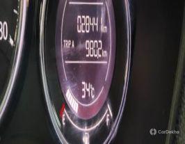 2018 Honda BR-V i-DTEC V MT