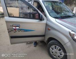 2013 மாருதி ஆல்டோ 800 விஎக்ஸ்ஐ
