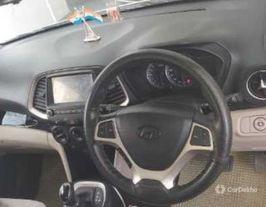 2019 Hyundai Santro Sportz AMT BSIV