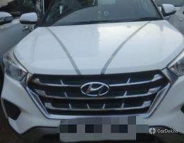 2019 Hyundai Creta 1.6 E Plus