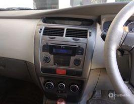 2010 Tata Manza Aqua Quadrajet