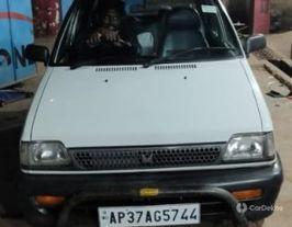 2004 Maruti 800 Std BSIII