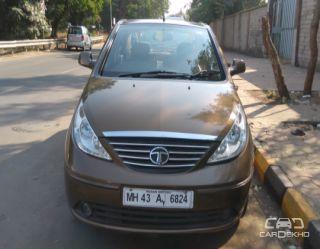 2011 Tata Manza Aura (ABS) Safire BS IV