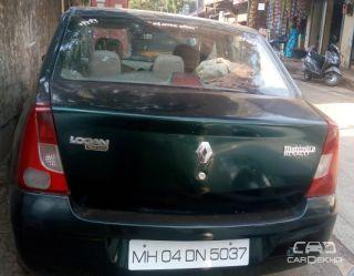 2008 Mahindra Renault Logan 1.6 GLX Petrol