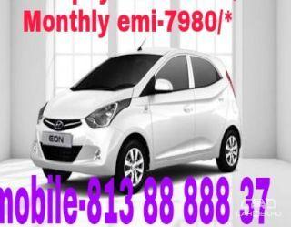 2018 Hyundai EON Era Plus
