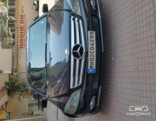 2011 Mercedes-Benz C-Class 250 CDI Classic