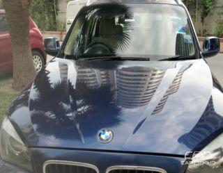 2011 BMW X1 2010-2012 sDrive20d