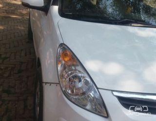 2011 Hyundai i20 1.2 Asta Option with Sunroof