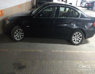 2009 BMW 3 Series 320d