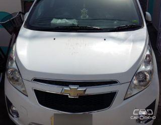 2011 Chevrolet Beat LT LPG