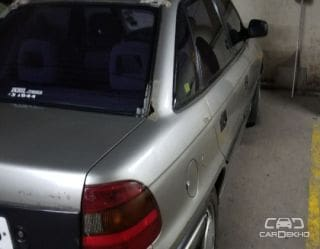 2000 Opel Astra 1.6