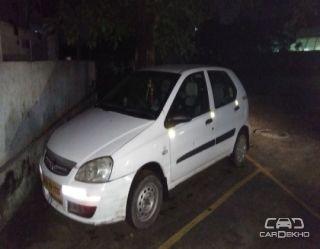 2012 Tata Indica V2 LSI BSIII