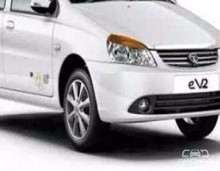 2017 Tata Indica eV2 eLX