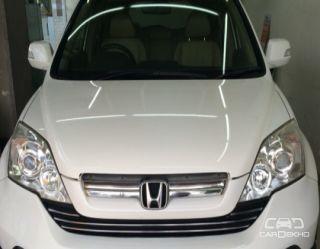 2007 Honda CR-V 2.4L 4WD