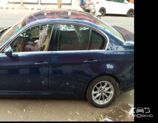 2011 BMW 3 Series 2011-2015 330d Convertible