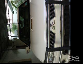 2014 Mitsubishi Pajero Sport 4X4