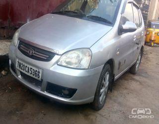 2012 Tata Indica V2 Turbomax DLS BS IV