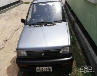 2004 Maruti 800 Std