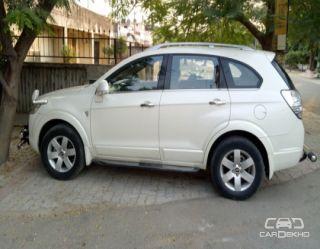 2010 Chevrolet Captiva LT