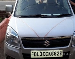 2016 Maruti Wagon R VXI Optional