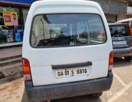 2004 Maruti Versa DX 5 Seater BSII