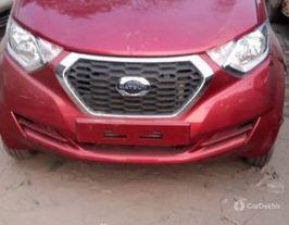 2018 டட்சன் ரெடிகோ டி Option