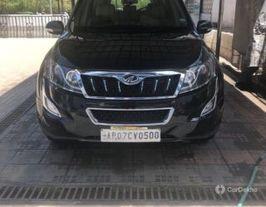 2016 மஹிந்திரா எக்ஸ்யூஎஸ் AT W10 AWD