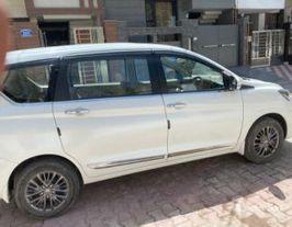 2019 Maruti Ertiga ZXI Plus Petrol